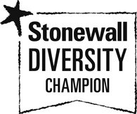 The University of Surrey takes part in Stonewall's Workplace Equality Index, a charter which measures employer's efforts to tackle discrimination and create an inclusive workplace for lesbian, gay, bisexual and transgender (LGBT) employees.