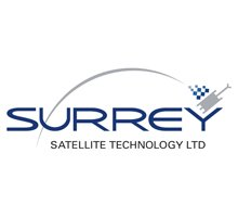 Surrey satellite technology logo
