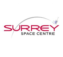 Surrey Space Centre logo