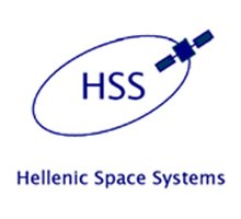 Hellenic Space Systems logo