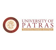 University of Patras logo