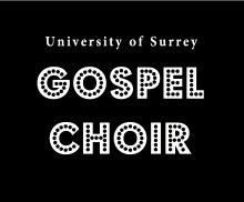 Gospel Choir logo