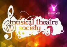 Musical Theatre logo