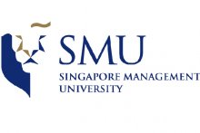 Singapore Management University logo