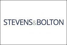 Stevens and Bolton logo