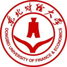 Dongbei University of Finance and Economics logo