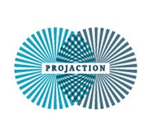 Projaction logo