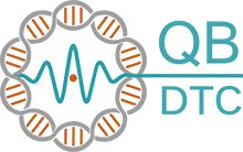 Quantum Biology Doctoral Training Centre logo