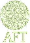 The Association for Family Therapy (AFT) logo