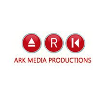ARK Media Productions logo
