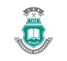 VŠB - Technical University of Ostrava logo