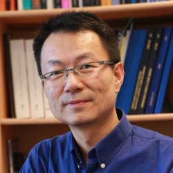 Tao Xiang, Professor of Computer Vision and Machine Learning