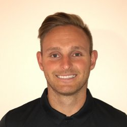 Mike Goulden, BSc (Hons) Sport and Exercise Science